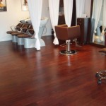Interiors and flooring